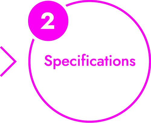Engineering Services Specification Graphic