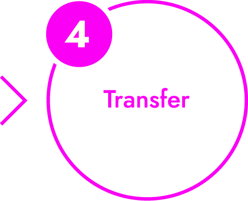 Engineering Services Transfer Graphic