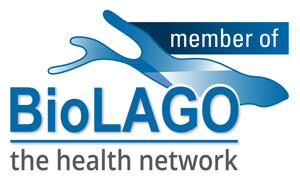 BiolLAGO Health Network Member Logo
